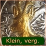 Klein, verg.